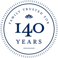 140 Years Experience