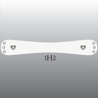 Style 1H2
