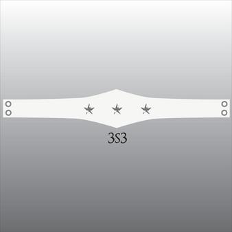 Style 3S3
