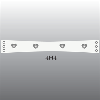 Style 4H4