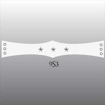 Style 9S3