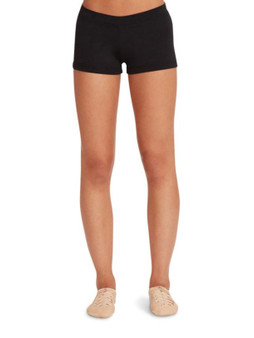 Boy Cut Low Rise Shorts