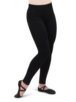 Seamless Rib Legging