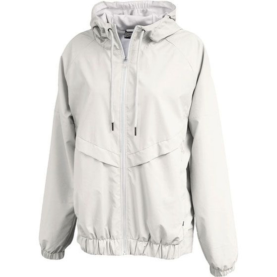 Women's Aqualon RainJacket - White