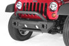 All Terrain Bumper Kit, Front; 07-18 Jeep Wrangler JK/JKU