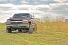 6in GM Suspension Lift Kit w/V2 Shocks (99-06 1500 PU 2WD)