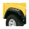 Bushwacker, BSW-1091207 - Fender Flare Kit 1984-2001 Jeep 2D Cherokee and Comanche Bushwacker