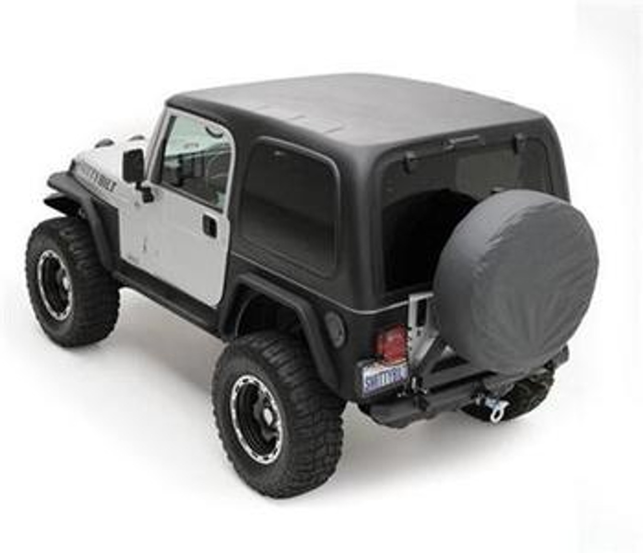 Hardtops and Accessories