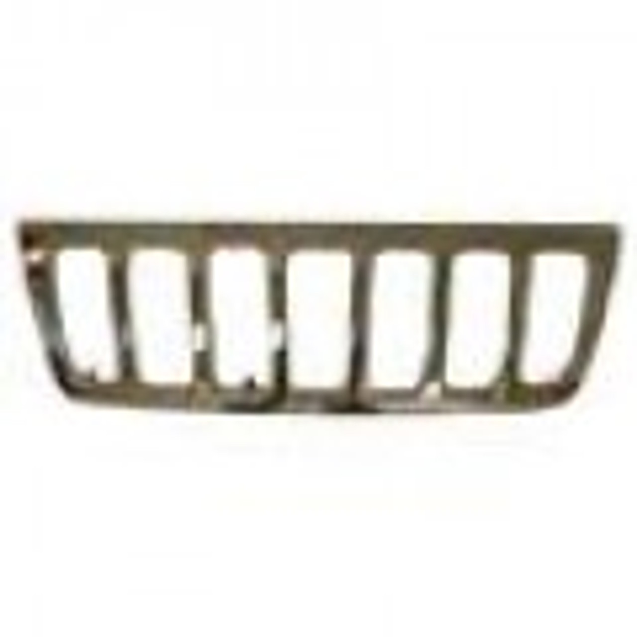 Jeep Cherokee Grilles