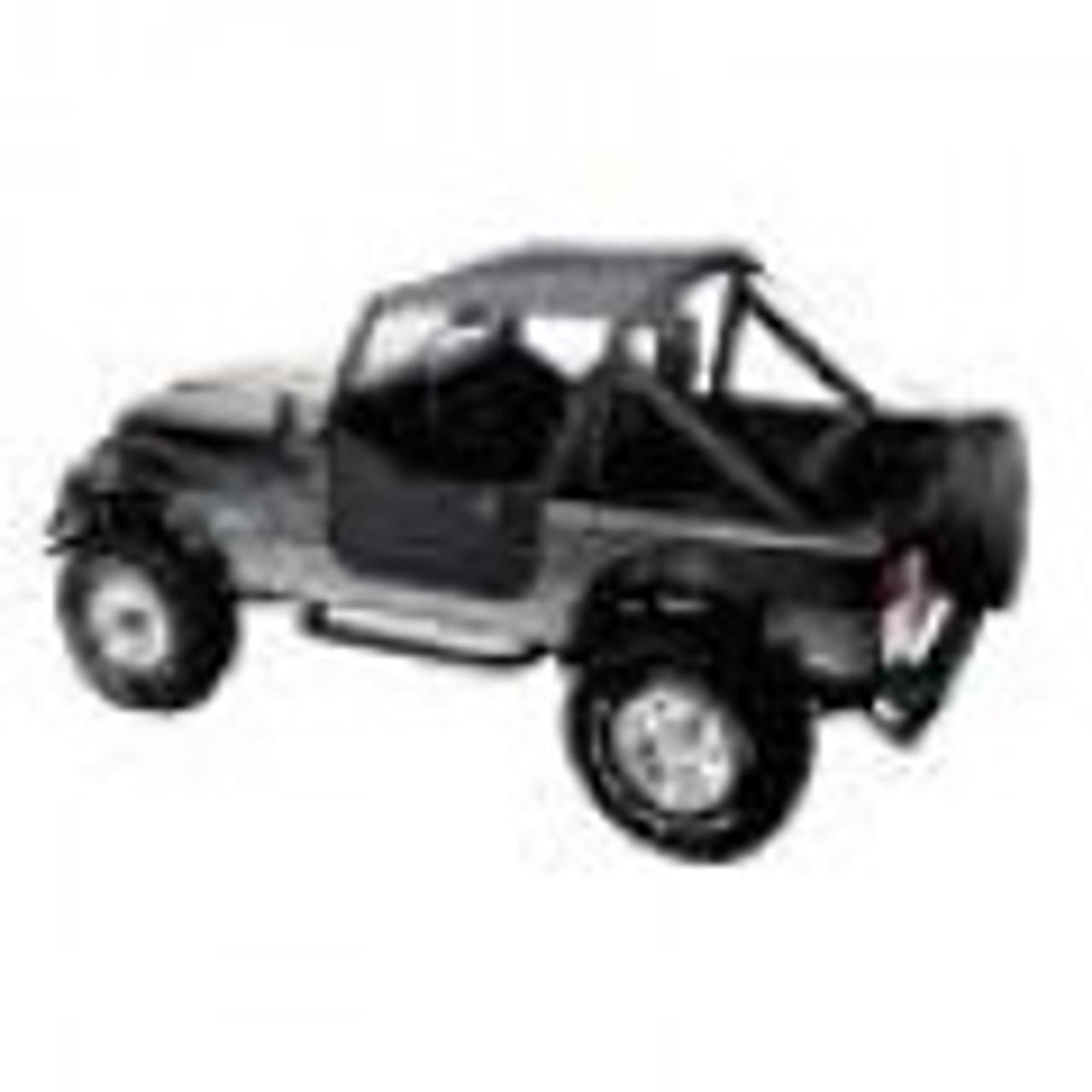 1955-86 Jeep CJ