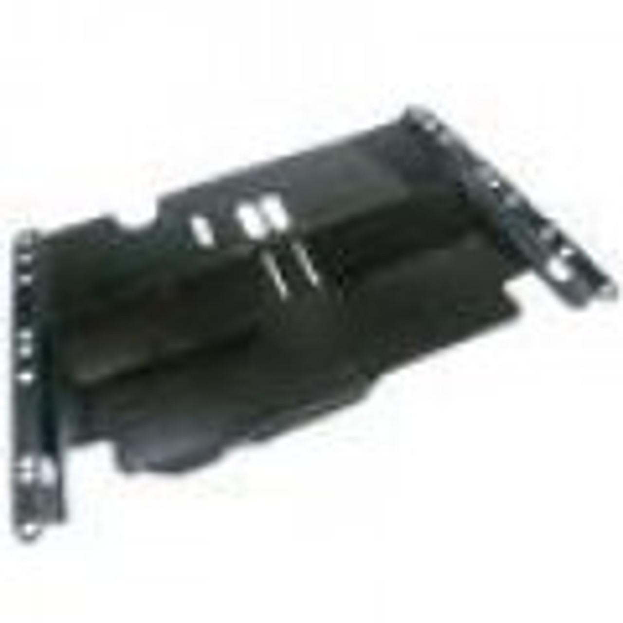 Transfer Case Skid Plates