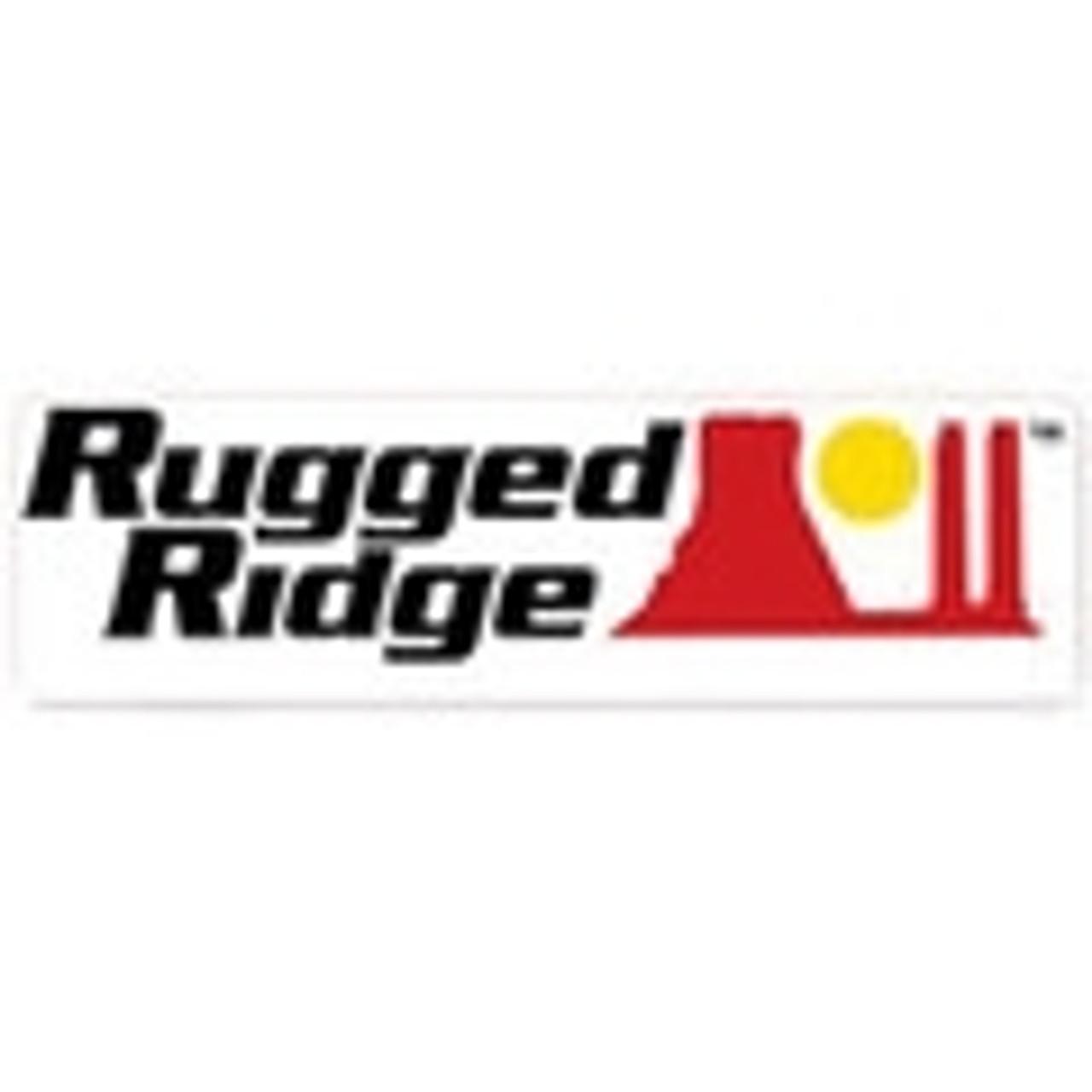 Rugged Ridge Lifts
