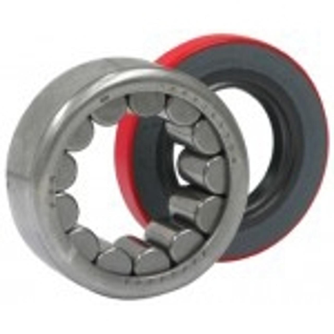 Axle Bearings & Seals