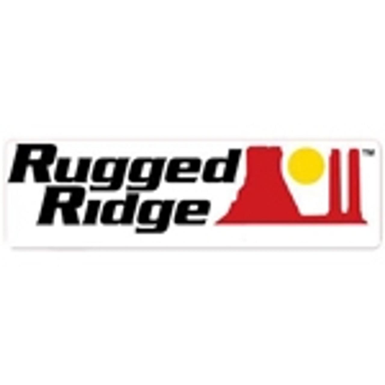 Rugged Ridge Lights