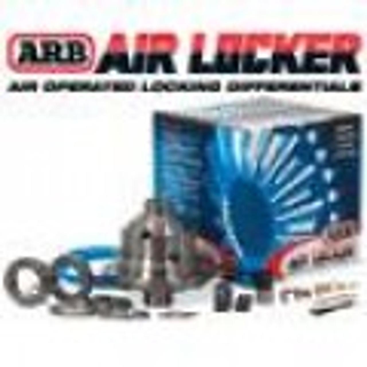 ARB Air Lockers