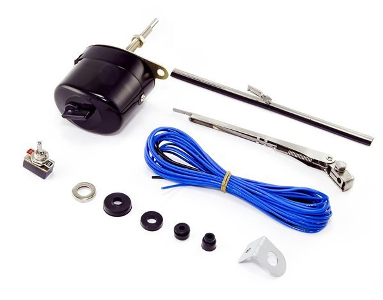 Wiper Motors & Parts