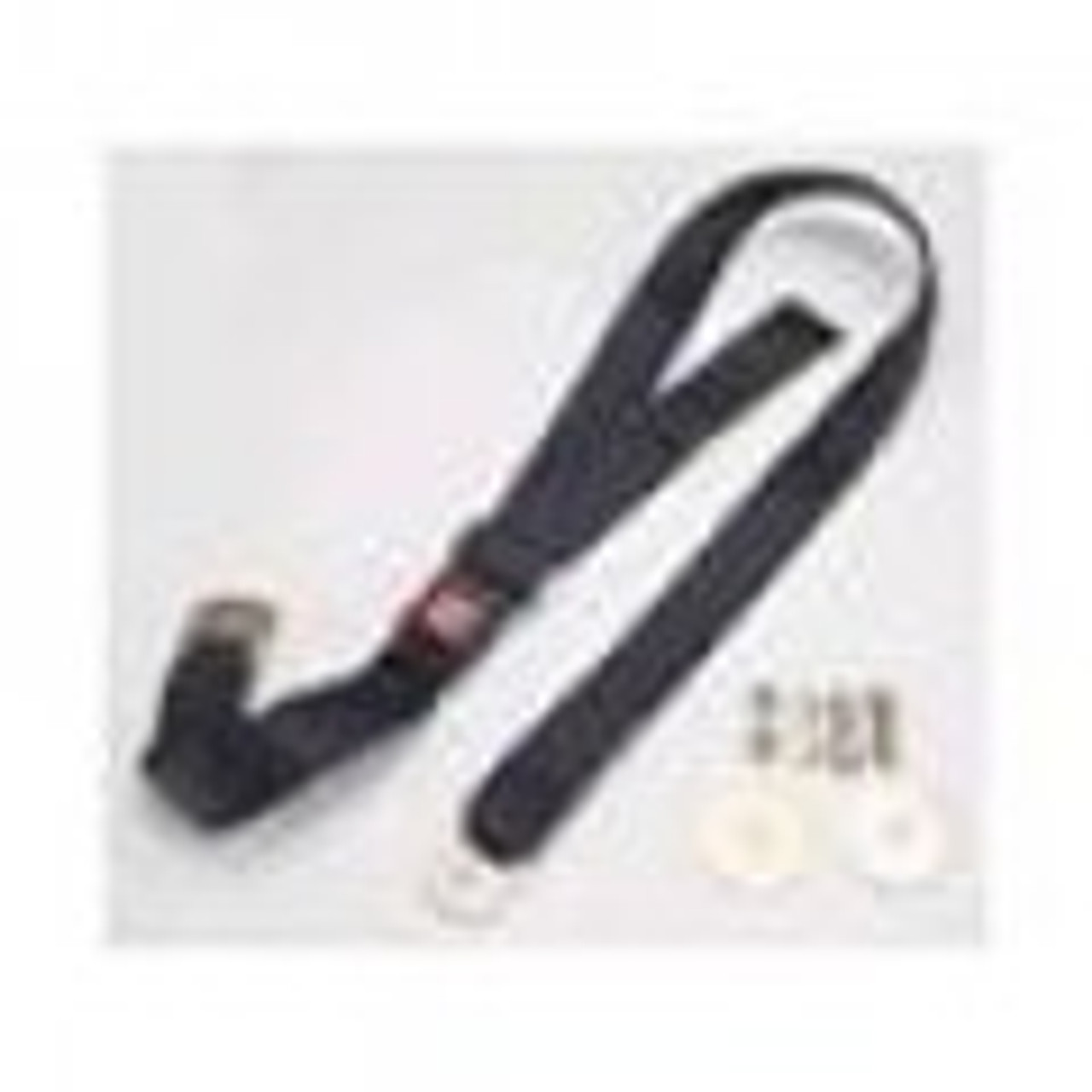Seat Belts and Accessories