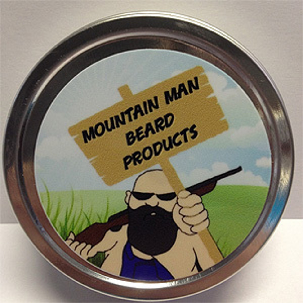 Beard Oil and Facial Accessories