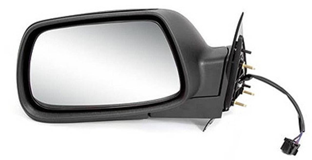 Jeep Cherokee Mirrors