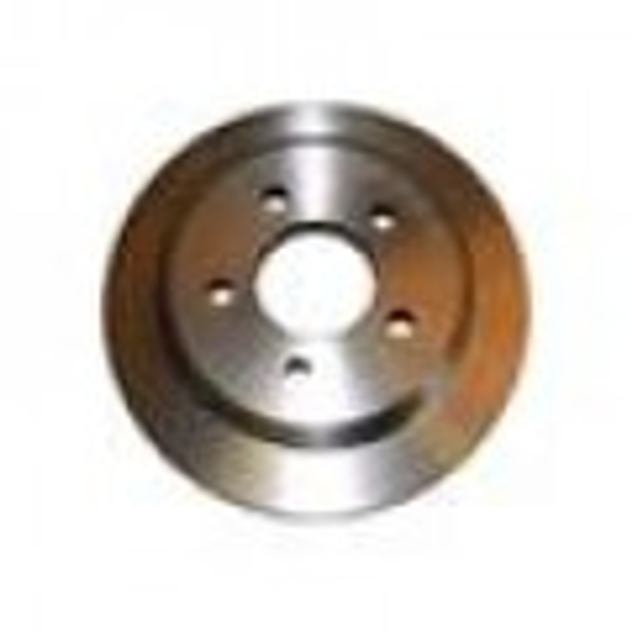 Replacement Brake Rotors