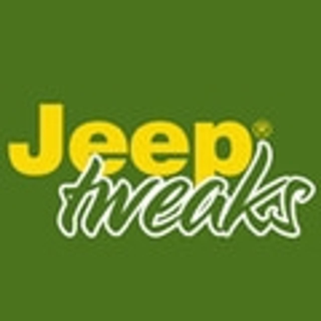 Jeep Tweaks