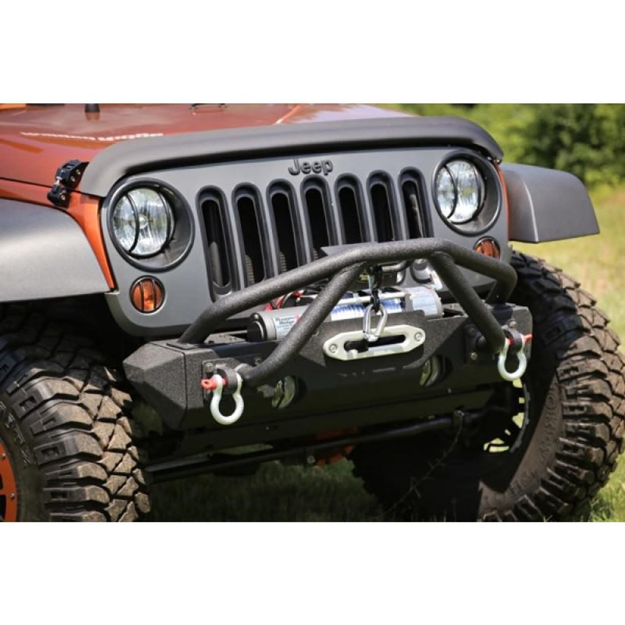 jeep models yj tj