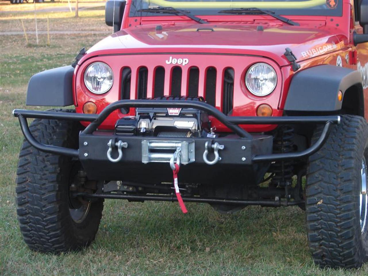 Rock Hard 4x4 Patriot Series PreRunner Grille Width Front Bumper w/ Jeep Jk Fog Light Wiring Harness Extension on jeep jk windshield wipers, jeep jk dash lights, jeep jk steering box, jeep jk headlights, jeep jk door locks, jeep jk engine swap, jeep jk turn signals, jeep jk backup lights, jeep jk oem fog lights, jeep jk spark plugs, jeep jk fuel pump, jeep jk rims, jeep jk shocks, toyota tundra fog light wiring, jeep jk interior lights, mitsubishi fog light wiring, jeep jk power steering pump, jeep jk egr valve, jeep jk cruise control, jeep jk hid lights,