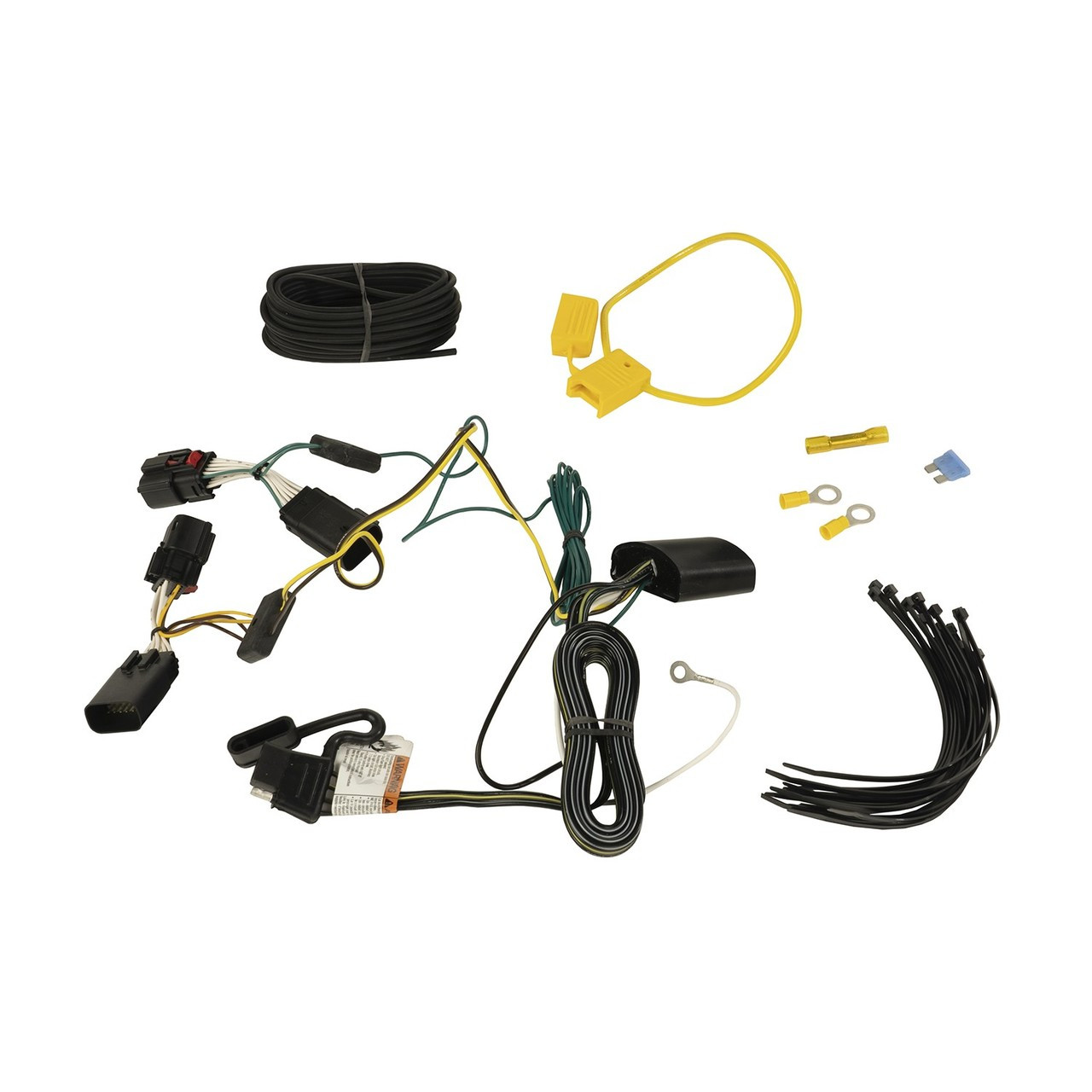 https://thejeephut com/trailer-wiring-harness-18-19-jeep-wrangler-jl/