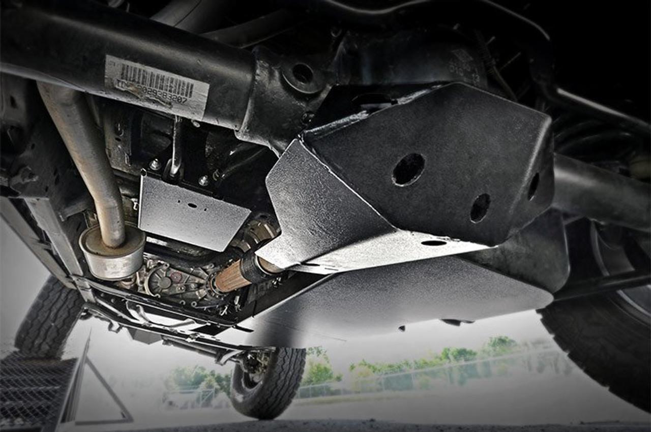 4856373 Rugged Ridge Suspension Parts