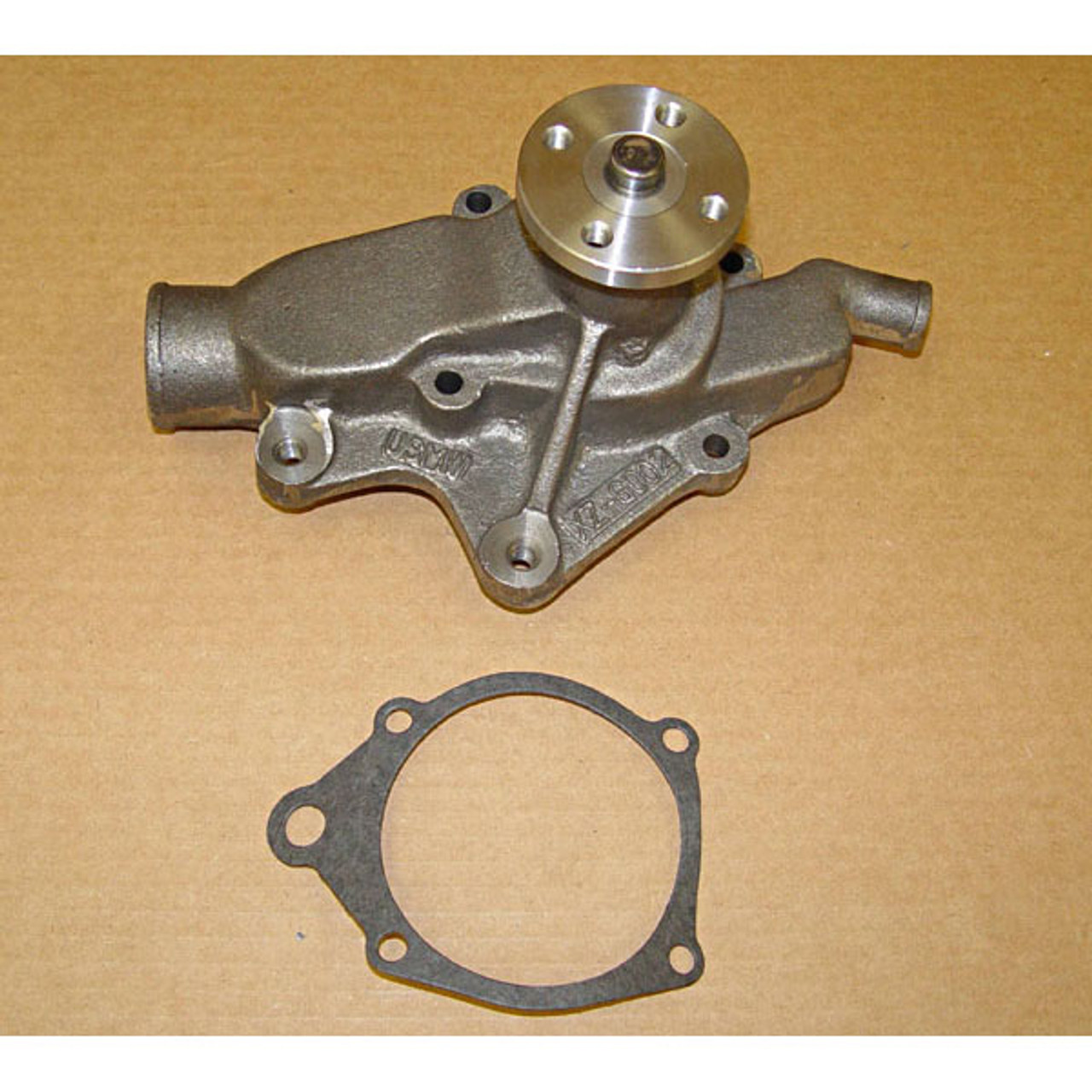 Omix-ADA 17104.09 Water Pump for 54-64 Jeep Truck and Station Wagon w// 226 CI