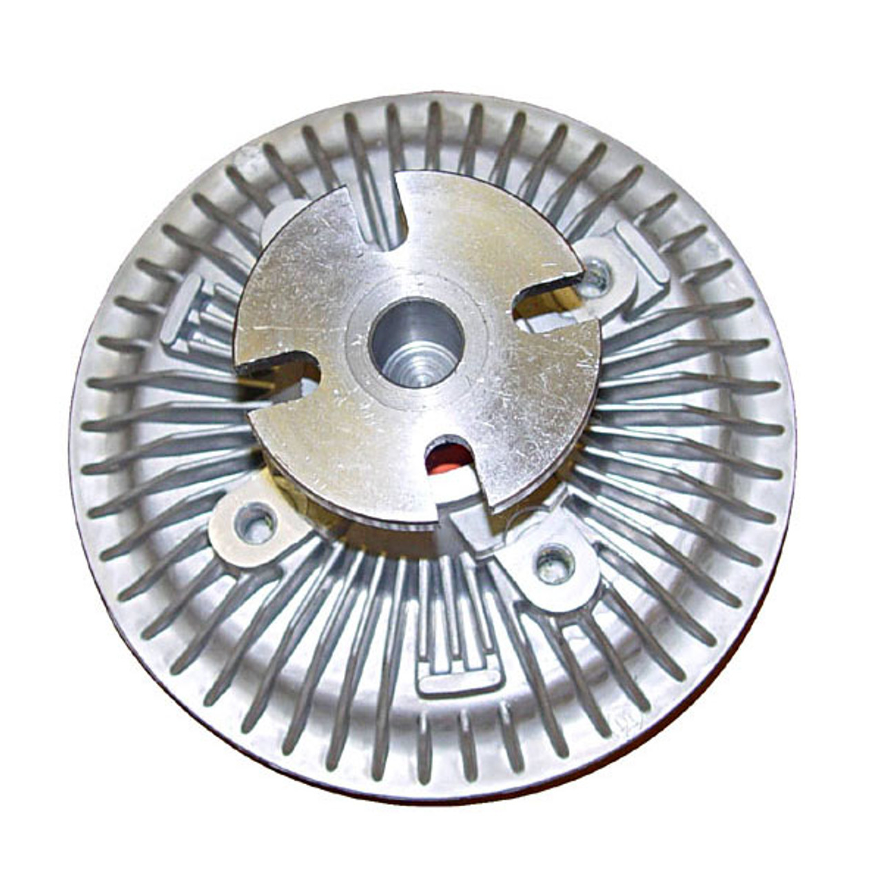 with 4.0L Omix-ADA 17105.04 Fan Clutch for 91-95 Jeep Wrangler YJ