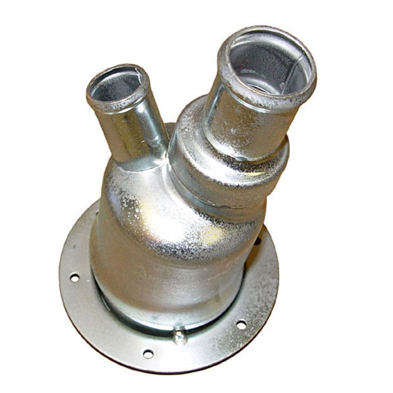 Omix-Ada 17741.06 Fuel Tank Vent Hose