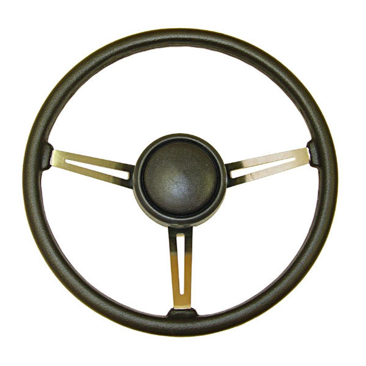 Omix-Ada 18031.01 Steering Wheel