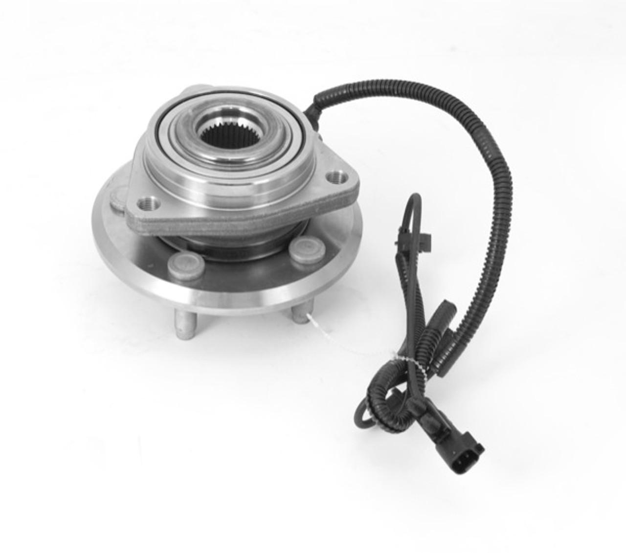Omix-Ada 16705.17 Replacement Wheel /& Hub Bearing