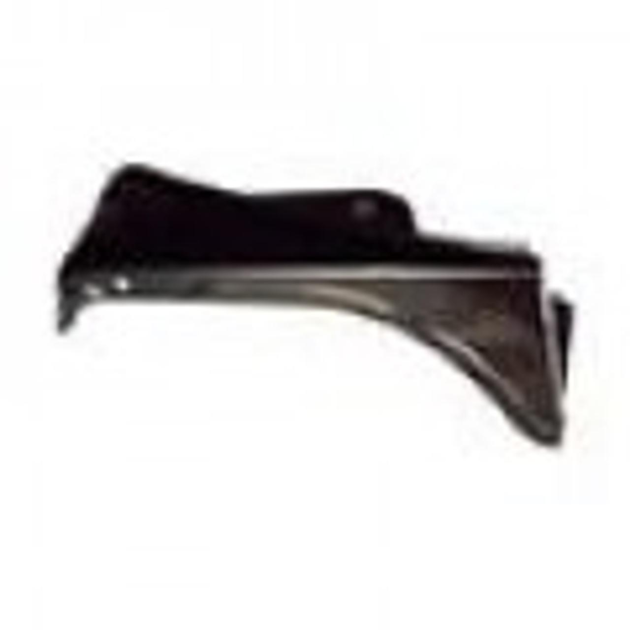 Steel Fenders