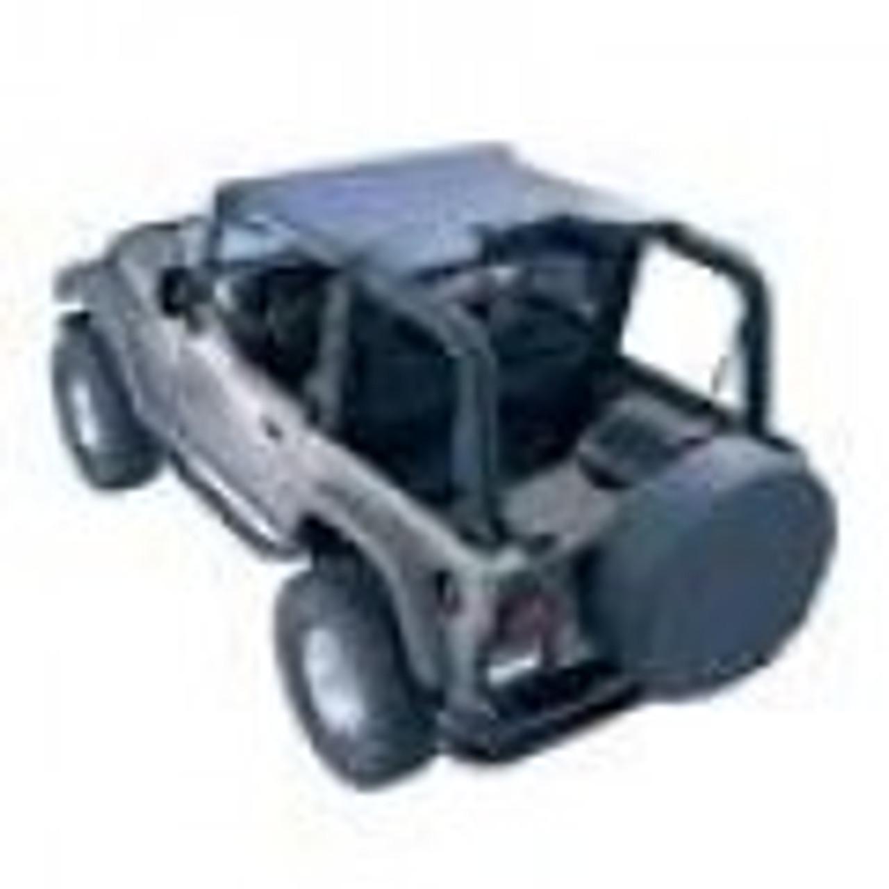 1997-06 Wrangler