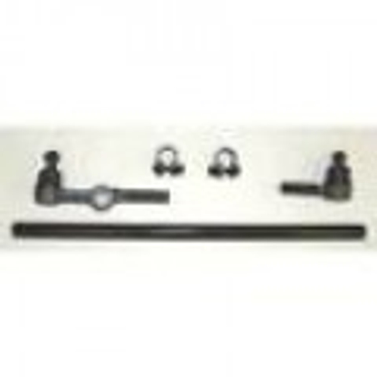 Tie Rod Assemblies & Components