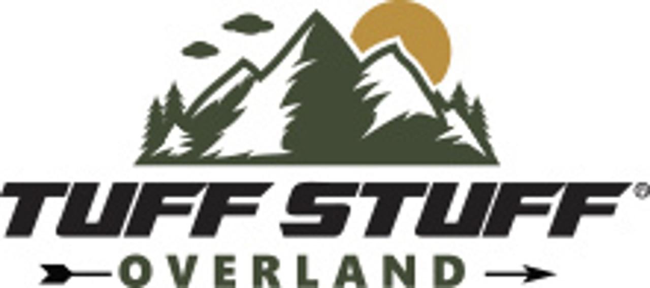 Tuff Stuff Overland