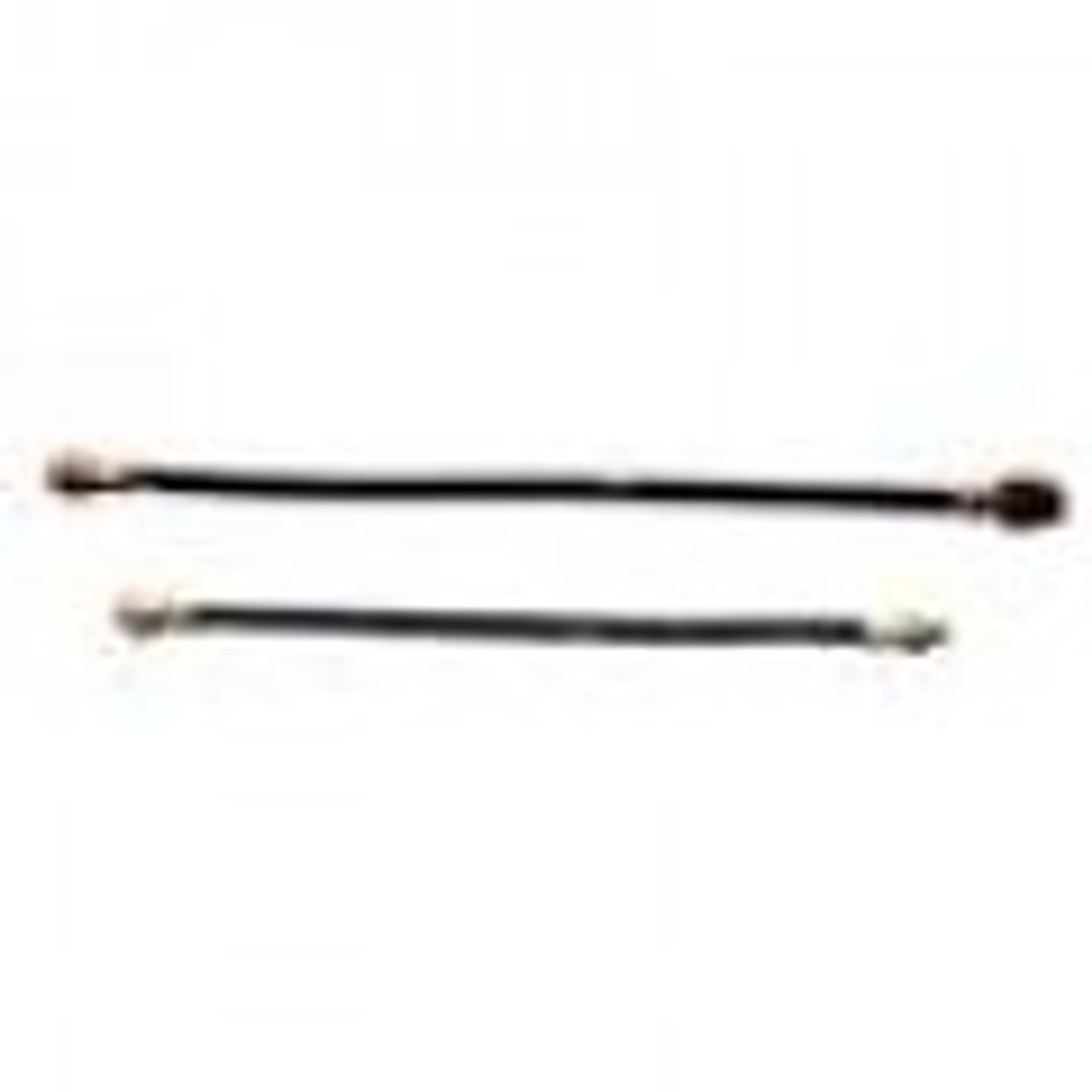 Rear Replacement Brake Hoses