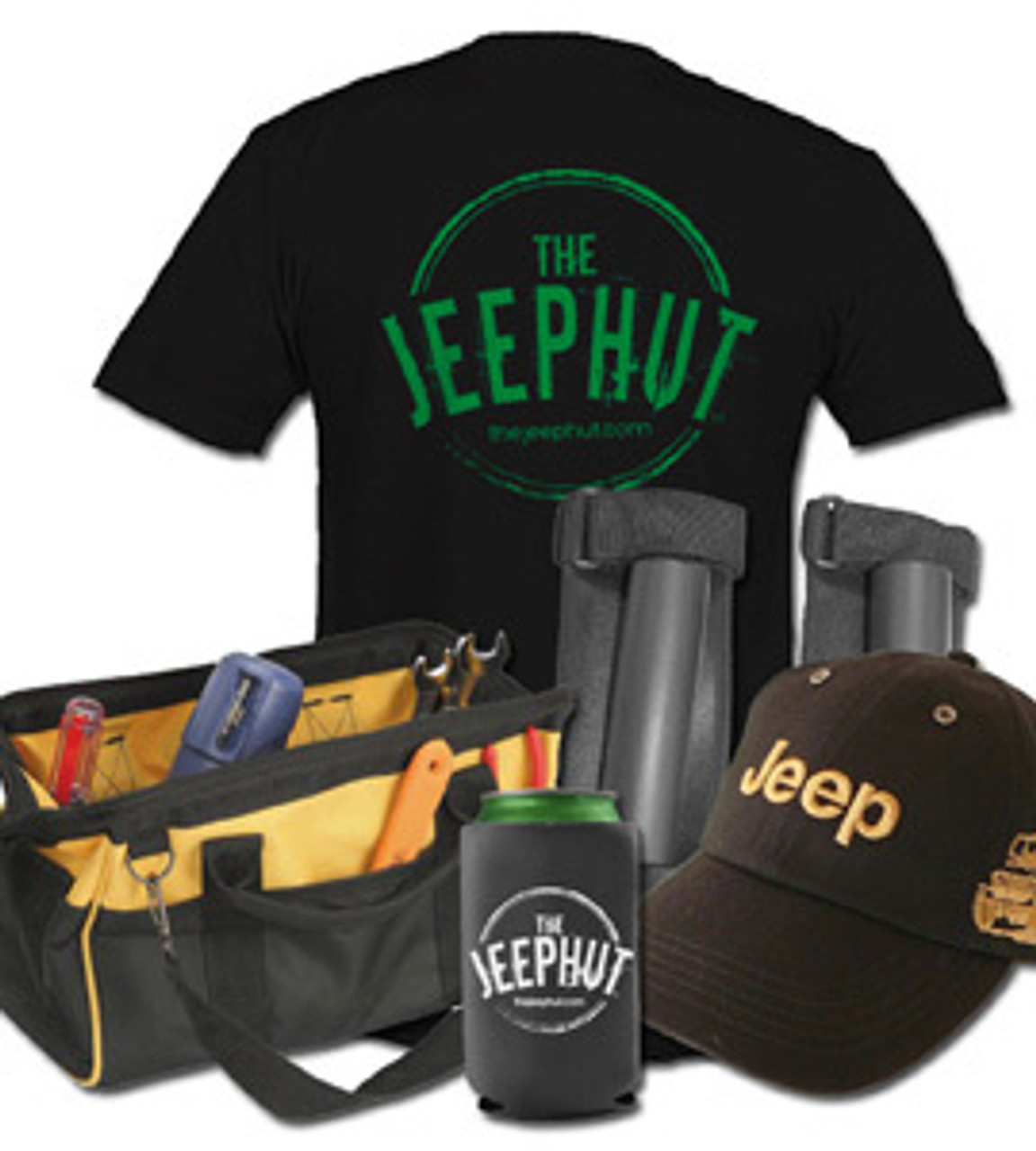 Jeep Gift Guide
