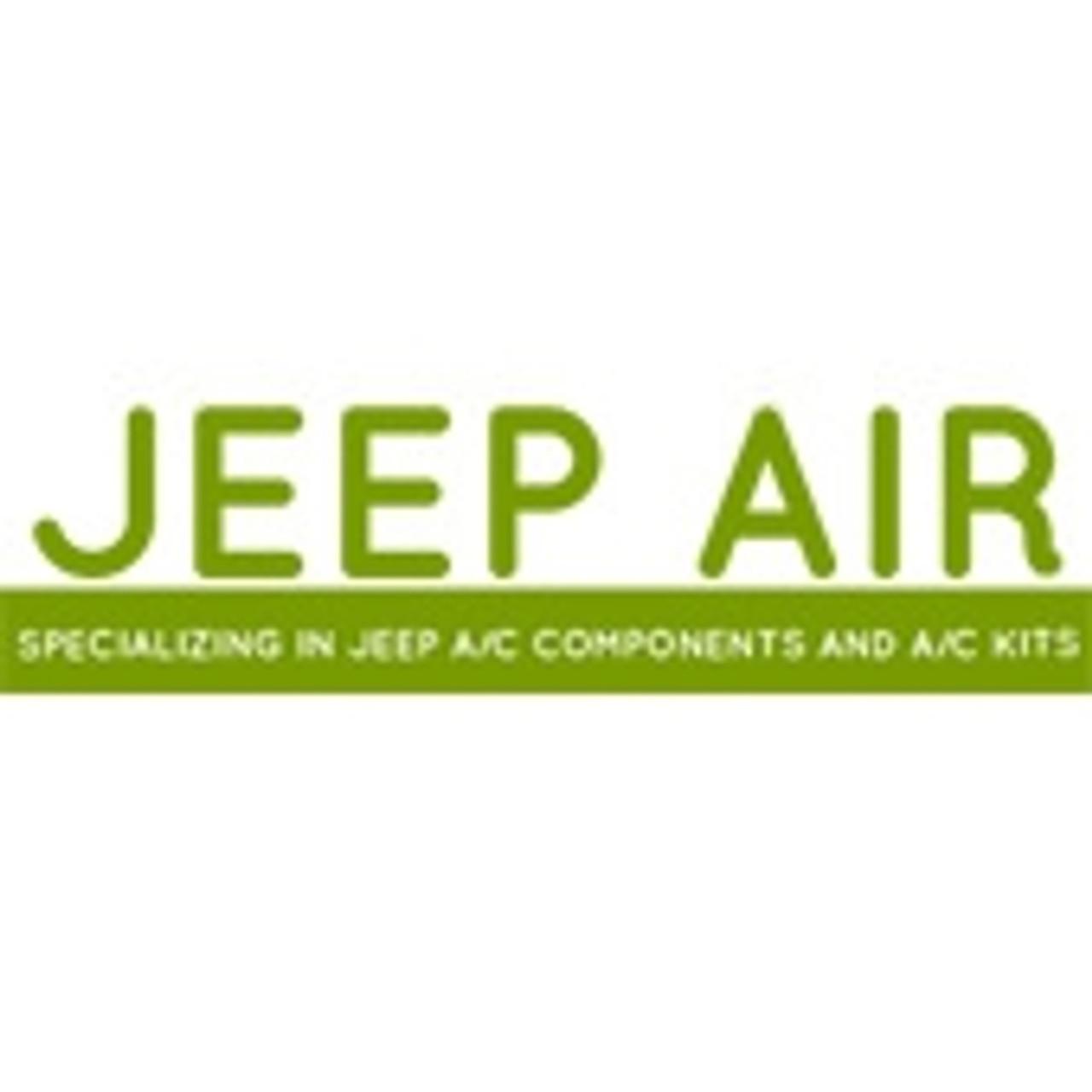 Jeep Air