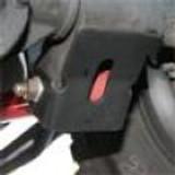 Control Arm Skid Plate