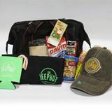 Jeep Hut Gift Baskets