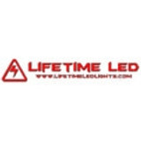 Lifetime LED Lights
