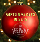 Jeep Gift Baskets and Gift Sets