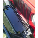 Winch Mount Plates