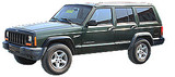 Jeep Cherokee XJ (1984/2001)
