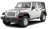 07-18 Jeep Wrangler JK Lift Kit