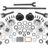 Front Hub Conversion Kits