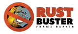 Rust Buster Frame Repair
